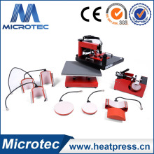 Digital Combo Heat Press for T-Shirt 38*38cm for Sale