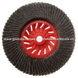 Flap Disc, 100x16, with High Performance
