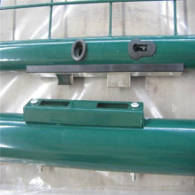 Plastic Coated Multi Zaun Post
