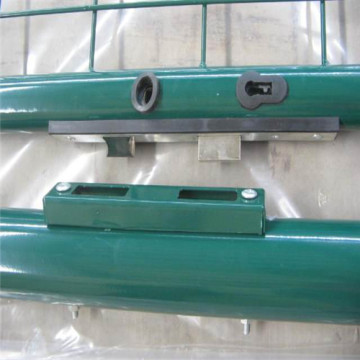 Plastic Coated Multi Fence Post