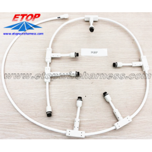 Unit Kabel Sistem Cahaya