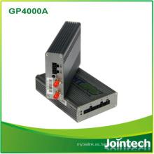 Dispositivo GPS Tracker Soporte Dos tarjetas SIM Seguimiento GPS