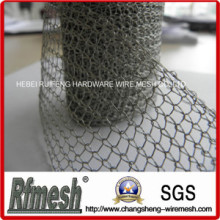 Kintted Fabric and Products Knitted Wire Mesh