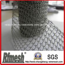 Kintted ткани и изделия, трикотажные проволочной сетки