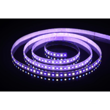 UL High CRI Epistar 5050 RGBW Flexible Strip 6500k, LED Light