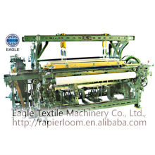 Fabricant de métiers à tisser à tisser jacquard électronique