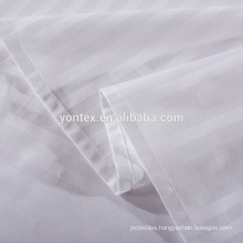 Hotel T/C bleached fabric