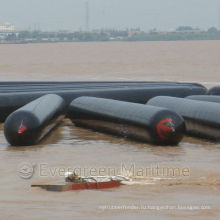 Подушка безопасности для корабля/ воздуха-заполнены резиновые подушки безопасности для лодка/спасательный катер воздушная Подушка