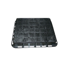 Manhole cover ductile iron material