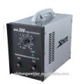 BX6-300 soldador a arco AC máquina de solda a arco