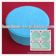 Ica Tablet / Chlorine Stabilised Isocyanuric Acid 98.5%