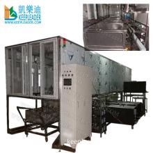 Aluminum Tube Ultrasonic Cleaning Machine