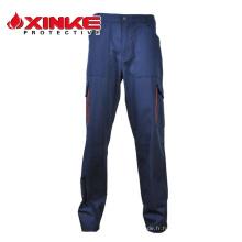 pantalons cargo de sécurité des hommes