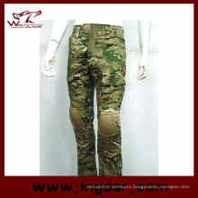 Gen 2 Style Tactical Combat Pants with Knee Pads