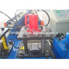 Machine de formage de rouleau de porte d'obturateur / machine de porte à volet roulant