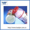 Getränkeflaschen-Datums-Tintenstrahl-Druckmaschine