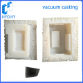 Rapid prototype rubber parts vacuum casting abs