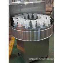 Spray bottle-washing machine