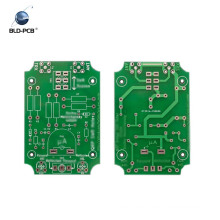 Mobile Charger PCB Fabrication PCB Assembly Services in China