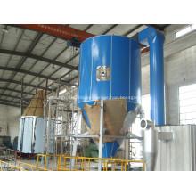 Secador de spray electrónico de cerámica LPG