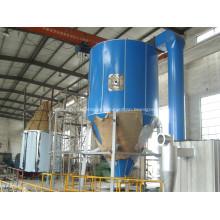Secador de Pulverizador de Cerâmica Eletrônico a GPL