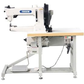 Швейная машина для обивки мягкой мебели для кожи и ремней