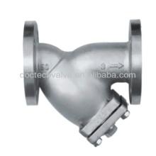 Colador de acero al carbono
