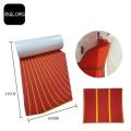 Melors EVA Boat Deck Adhesive Teak Foam Sheet
