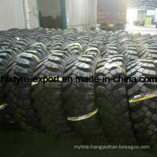 Military Tire 13-20 12.5-20, Advance Brand Tire E-2D Cross-Country Tire with Best Quality
