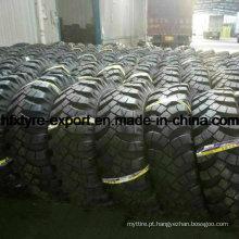 Pneu militar 13-20-20, 12,5 Advance marca pneu pneu E-2D cross-country com melhor qualidade