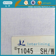 Woven Fusible Cap Interlining 1045