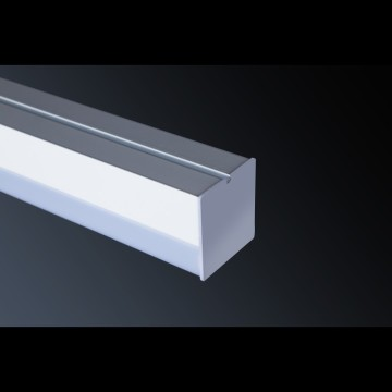 3 Tahun Garansi Suspended Led Linear Light