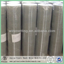 construction grid mesh stainless steel welding fabrication