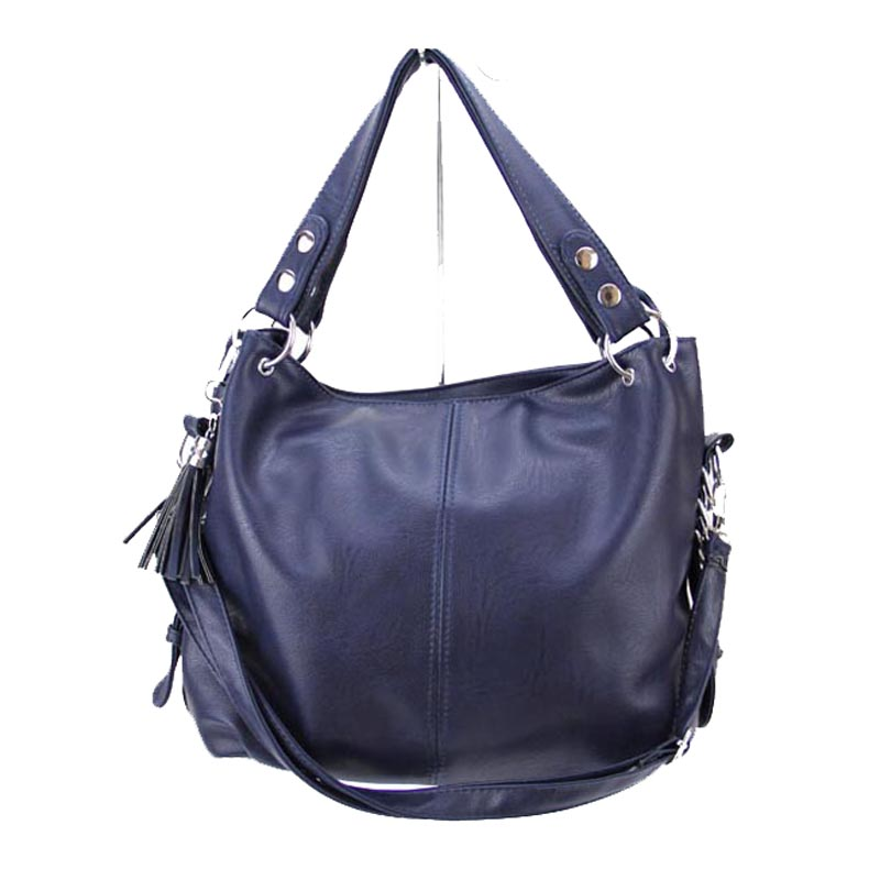 Blue Messenger Bags For Women