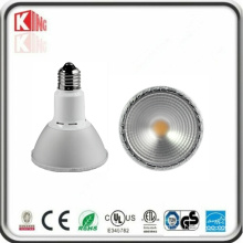 220V/120V Dimmable LED PAR20 with 90ra High Qualilty