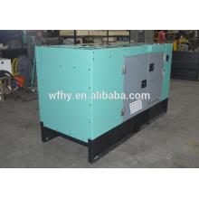 Weifang 20kw diesel generator soundproof