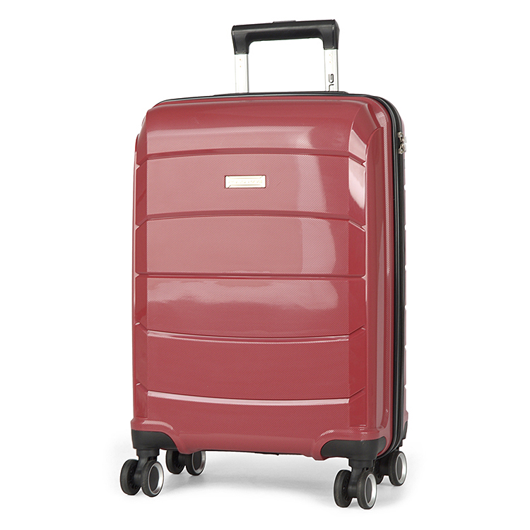 Pp Business Luggage