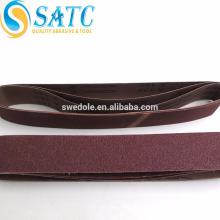 Cinturón abrasivo SATC gxk51