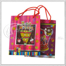 Birthday Paper Bag (KG-PB008)