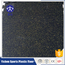 rubber driveway tiles gym floor garage mats sheet