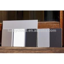 Panel compuesto de aluminio ACM PVDF Dibond paneles de kingspan