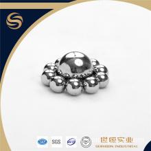 Steel Ball/Chrome Steel Ball