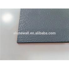 Wasserdicht und feuerfest ACP Nano Aluminium-Verbundplatte