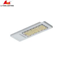 Großhandelspreisliste geführtes Straßenlicht genehmigte ENEC-Zertifikat hohe Niveauqualität IP 65 LED 80w führte Straßenpreislicht