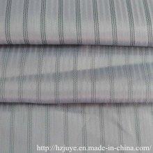 100% Polyester Futter Streifen