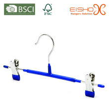 Special Design Metal Hanger (TS250) with Clips