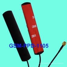 Antenne GSM en caoutchouc (GSM-PPD-1105)