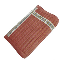 Amethyst and Tourmaline Infrared Heating Bio Cushion Neck Rest Pillow