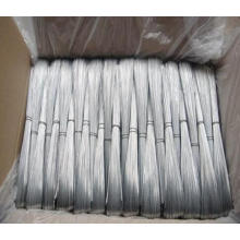 Galvanized U Type Wire for Banding