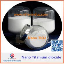 5 nm de dioxyde de titane nano pour photocatalyseur